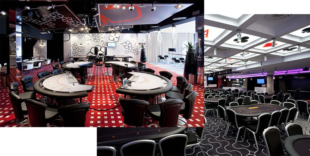 Casinos - CIRSA